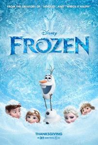 Frozen_Poster