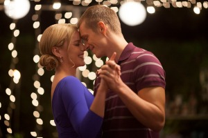 Joel Kinnaman;Abbie Cornish